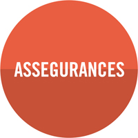 Logotip Assegurances